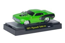 1971 plymouth cuda 440 model cars 2b196cfc a183 46db a771 d7be52839e7e medium
