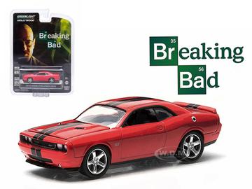 2012 Dodge Challenger SRT8 | Model Cars
