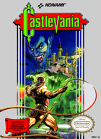 Castlevania | Video Games