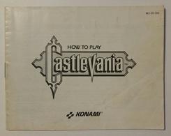 Castlevania for nes manual manuals and instructions ef617c51 672b 41ae 86d7 204e4af137df medium