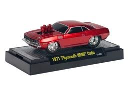 1971 plymouth hemi cuda model cars 46d336eb 2fdd 42e1 a0a1 b5cebe650707 medium