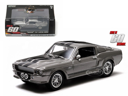 "1967 Ford Shelby Mustang GT500 ""Eleanor"" 