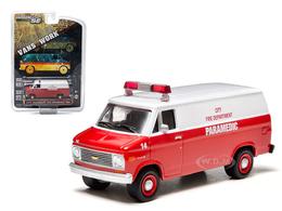 1977 chevrolet g20 paramedic van model trucks 072fe043 0b68 4343 b93c e9629715caef medium
