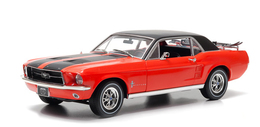 1967 ford mustang coupe %2522ski country special%2522 with pair of skis model cars f4d57d6b dfe2 4cef ac23 951fd5d0dfc1 medium