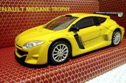 Renault Megane Trophy   Model Cars