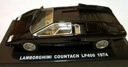 Lamborghini Countach LP400   Model Cars