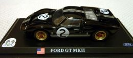 Ford GT MkII   Model Racing Cars