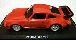Porsche 930   Model Cars