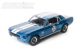 1968 bill maier ford mustang model cars 713ac185 f5fe 4664 98b4 50939d00f657 medium