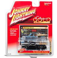 1978 Dodge Warlock  | Model Trucks
