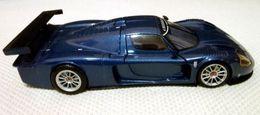 Maserati MC12   Model Cars