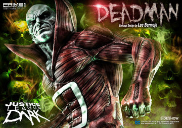 Deadman | Figures & Toy Soldiers