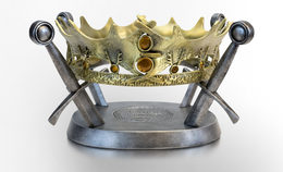 The Royal Crown Of King Robert Baratheon   Whatever Else