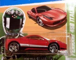 Ferrari 458 Italia   Model Cars