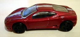 Ferrari 360 Modena   Model Cars