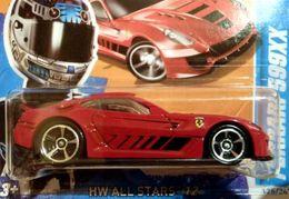 Ferrari 599XX   Model Cars