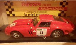 Ferrari 250 GTO   Model Cars