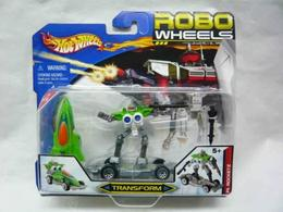 P1: Rocketz | Action Figure Sets