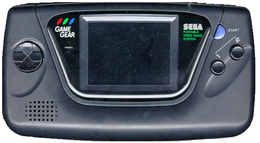 Game Gear | Video Game Consoles