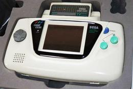 Game Gear (White) | Video Game Consoles