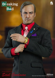 Saul Goodman | Figures & Toy Soldiers