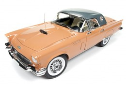 1957 Ford Thunderbird Convertible | Model Cars