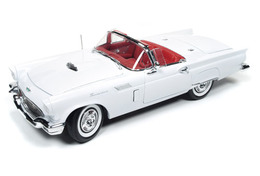 1957 Ford Thunderbird Convertible 2016 Christmas Edition | Model Cars