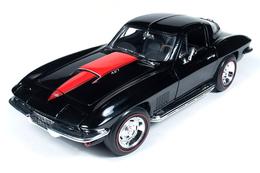 1967 Chevrolet Corvette Coupe | Model Cars
