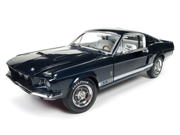 1967 Ford Shelby Mustang GT 500 | Model Cars