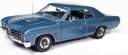 1967 Buick GS Hardtop | Model Cars