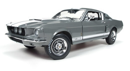 1967 Ford Shelby Mustang GT350 | Model Cars