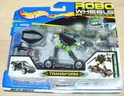 N5: Street Beast | Action Figure Sets