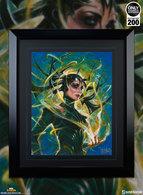 Hela: Goddess of Death | Posters & Prints