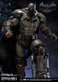 Batman XE Suit | Figures & Toy Soldiers