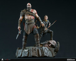 God of War | Action Figures