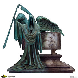 Harry Potter Riddle Family Grave Monolith | Figures & Toy Soldiers