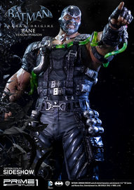 Bane  (Venom Version) | Figures & Toy Soldiers