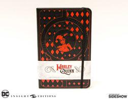 Harley quinn hardcover ruled journal books aa498e87 3f63 425b 8b95 8fcb1fc1fa12 medium