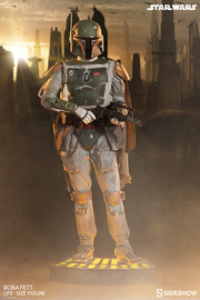 Boba Fett | Figures & Toy Soldiers