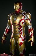 Iron man mark 42 statues and busts 0d861009 3319 443d 9a05 8d3b28d6d56e medium