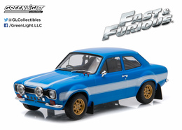 Brian's 1974 Ford Escort RS2000 Mk1 | Model Cars
