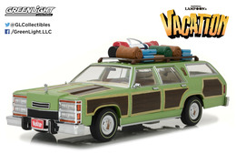 Wagon queen family truckster with luggage model cars bfba7401 6714 45e0 9ff6 16298dee6601 medium