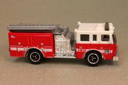 Pierce Dash Fire Engine | Model Trucks