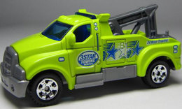 2005 Tow Truck | Model Trucks