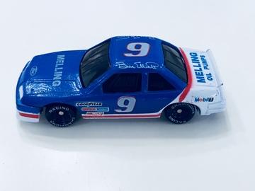 Bill Elliott Ford Thunderbird Stock Car | Model Racing Cars