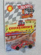 Pontiac Grand Prix  | Model Racing Cars