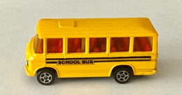 Mercedes-Benz Bus | Model Buses
