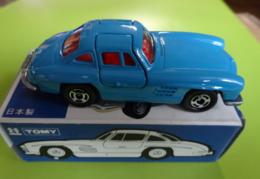 Mercedes benz 300sl model cars 88b91785 e11d 4407 9f48 98c02a808cf3 medium
