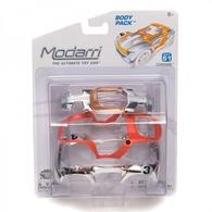 Modarri Body Pack / Body S1 - CHROME | Model Car Kits | Modarri Body pack ( Booster Pack S1 ) Body S1 - CHROME