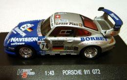 Porsche 911 GT2 | Model Racing Cars